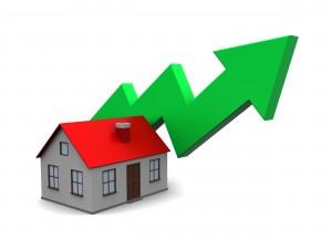 Improving housing market