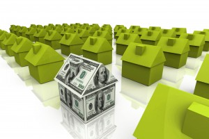 2012 REO to Rental trend in the US market in 2012