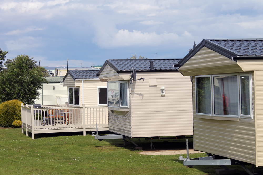 Real Estate Investors; Mobile home parks